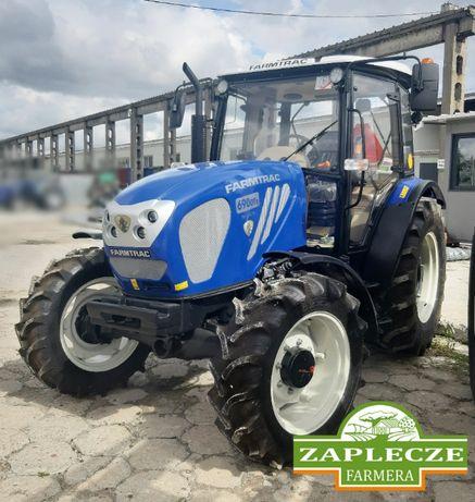 Ciągnik traktor FARMTRAC 690 90 KM 24na24 ROK 2020 NA PLACU