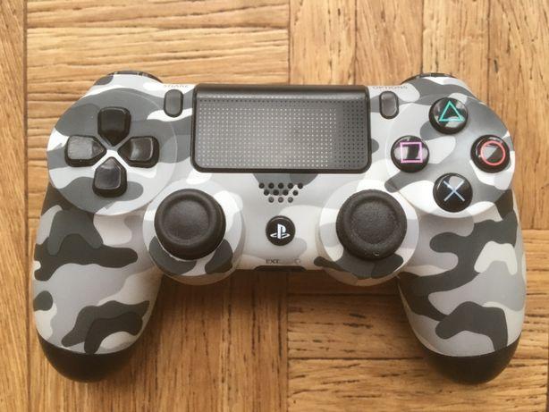Oryginalny pad // kontroler // Dualshock // MORO do PS4 Playstation