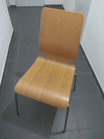 Cadeiras IKEA mod. Gilbert