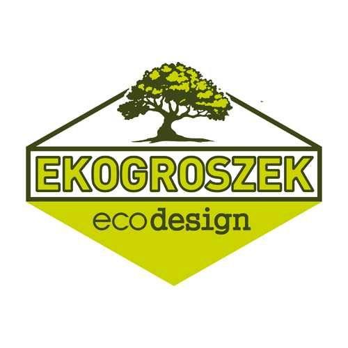 Ekogroszek ECODESIGN 40 x 25 kg (JG)