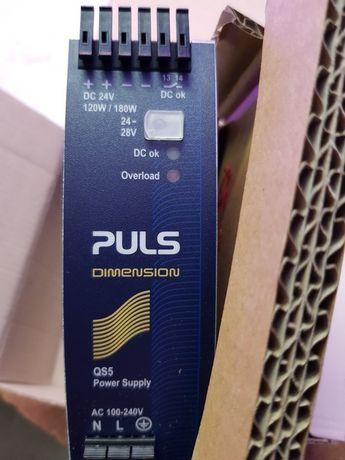Puls Power Supply novo em caixa