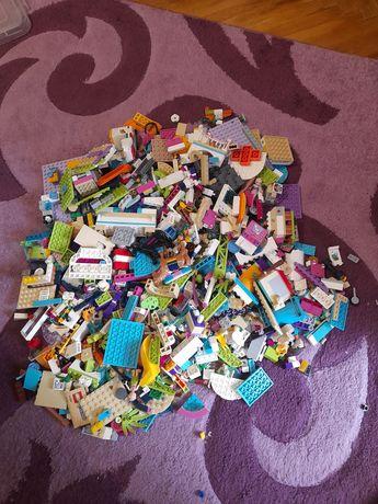 Лего Friends 4 набора