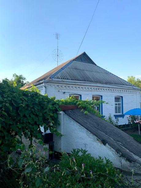 Продам 5к будинок в м.Ржищів