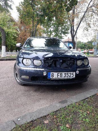Rover 75 На ходу. Цікавить обмін