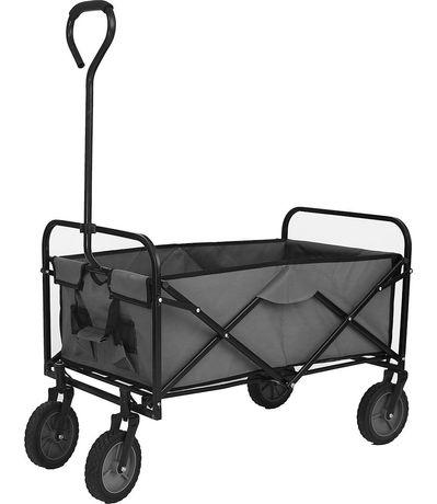 Wózek ogrodowy dziecięcy