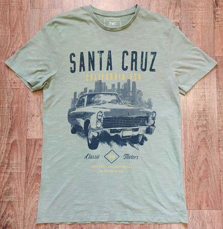 Футболка Santa Cruz by F&F, размер S