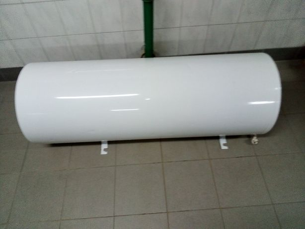 Podgrzewacz wody, bojler elektryczny 200 l