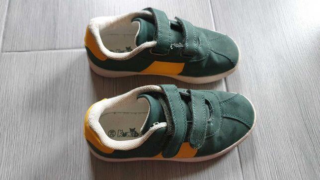 Buty dla chłopca 28