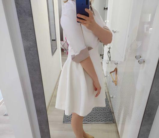 Sukienka na wesele/chrzest/uroczystości rodzinne Yoshe