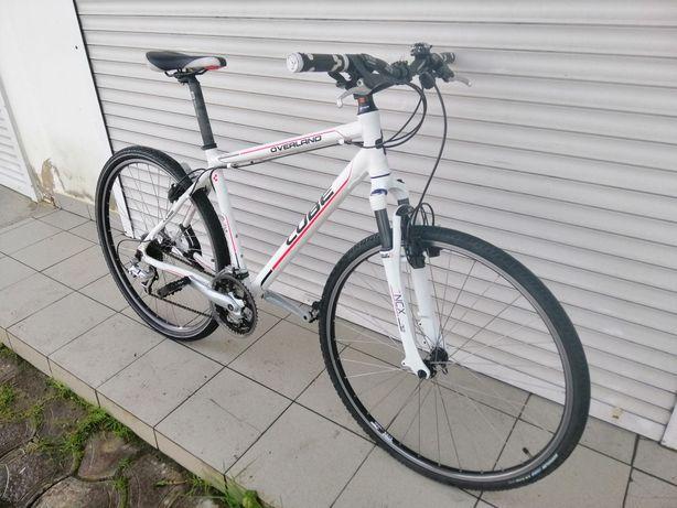 Велосипед Cube 28' гідравліка