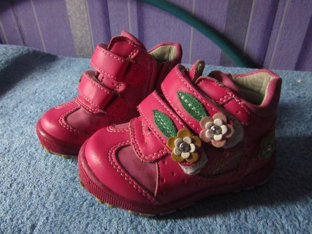 Продам ботинки (весна/осень)