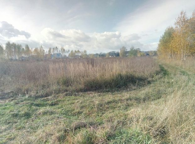 Продам земельну ділянку с. Колодниця 60 сотих або можливо частинами