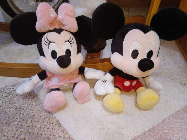 Nowe Myszka Minnie i myszka miki