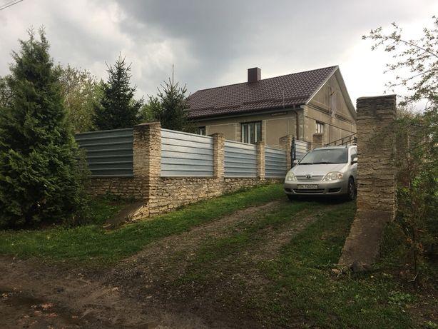 Будинок в с. Глинськ