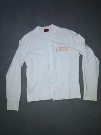 Bluza Levis biała r S