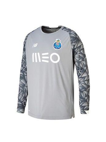 Camisola 2º Equipamento Guarda Redes FC Porto 20/21