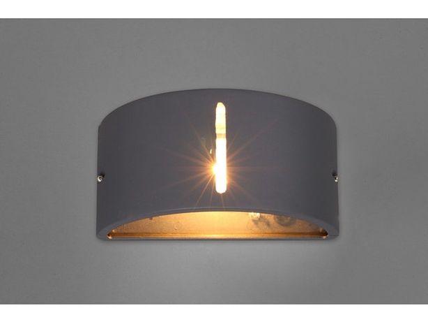 Lampa kinkiet ogrodowy elewacyjny KONGO I 1x60W E27 4388