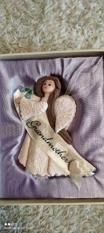Коллекционная фигурка ангела Someone Special