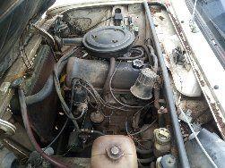 Проводка моторного отсека ВАЗ 2106