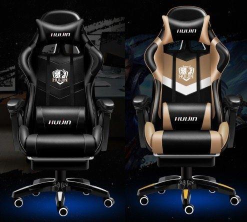 НОВОЕ Компьютерное игровое кресло геймерское