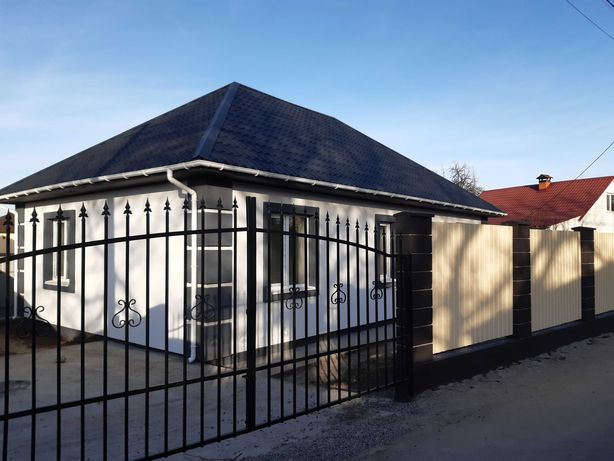 Дом 90 м +5 соток на Шевченко в Борисполе