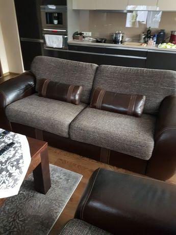 OKAZJA kanapa,sofa 3 osobowa Vinotti Sahara