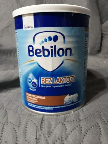 Mleko zastępcze BEBILON 1 Bez laktozy