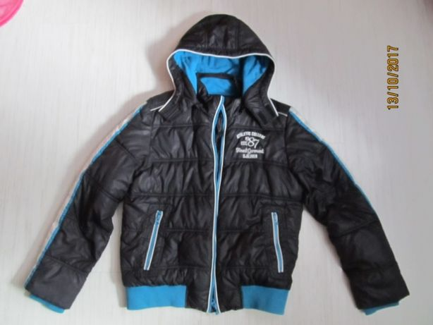 Куртка S Oliver L 164 см