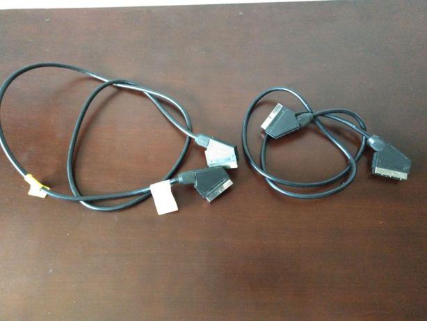 kabel EURO-Euro Scart 1,5M