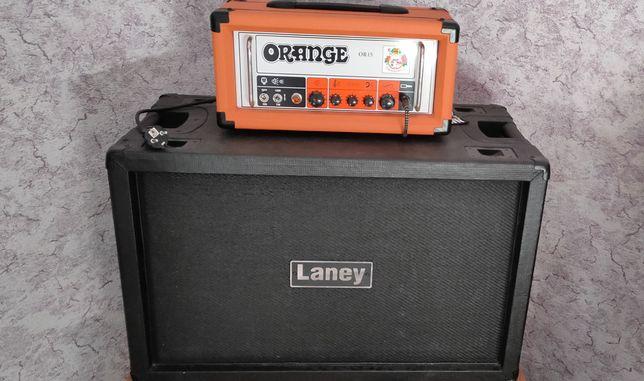 Кабинет Laney IRT 212 (8Ohm)
