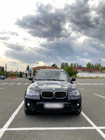 Продам BMW X5 E70