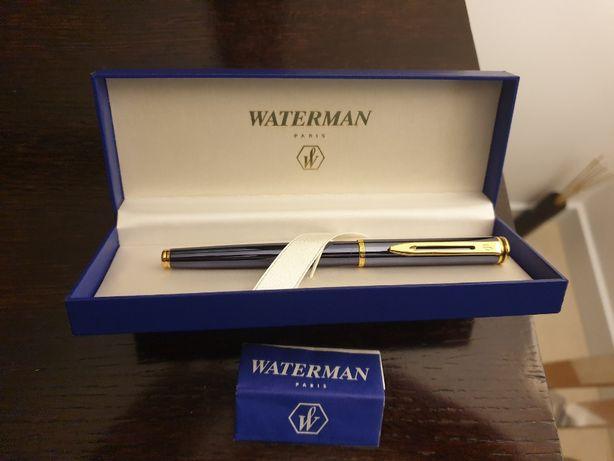 Caneta Waterman de aparo