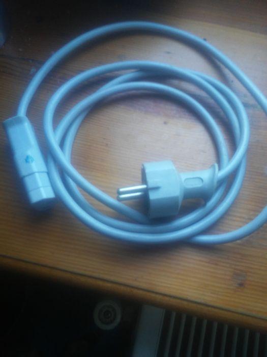 Сетевой шнур для ПК и весов Каменское - изображение 1