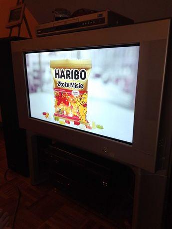 Telewizor Sony 32' WEGA Panorama 100Hz VIRTUAL DOLBY SURROUND
