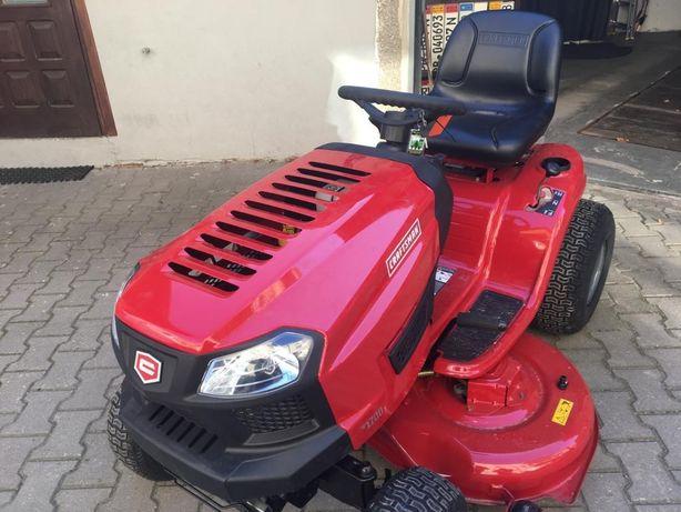 Kosiarka ,traktorek Craftsman 19 hp fabrycznie nowa