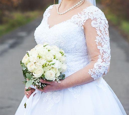 Весільна сукня 52 розмір