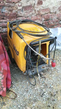 Karcher WAP DX 830  myjka Ciśnieniowa gorąca woda