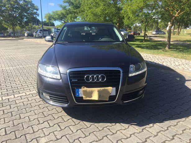Audi a6 3.00 TDI Quatro