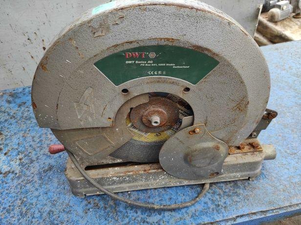 Монтажная пила DWT SDS22-355 T