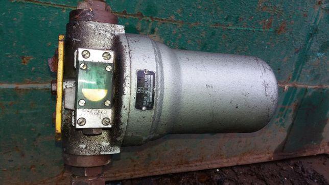 hydraulika silowa pompa prasa Filtr hydrauliki przeplywu WPH PZL HYDRA