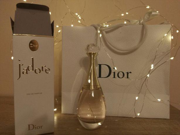 Perfumy Dior J'adore oryginalne