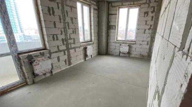 ЛФ8- 3х комнатная квартира в ЖК Одиссей на Люстдорфской дороге