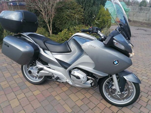 Motocykl BMW RT 1200