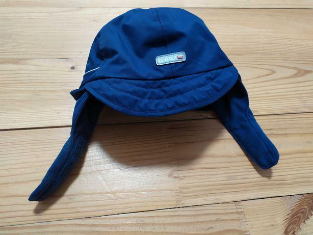Reima зимова шапка для хлопчика