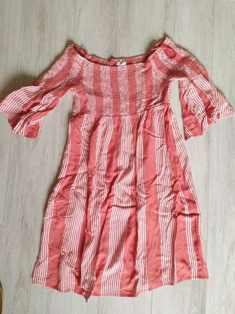 Sukienka hiszpanka 38