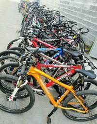 Склад магазин Велосипеды бу с Германии Очень большой выбор Качество 29