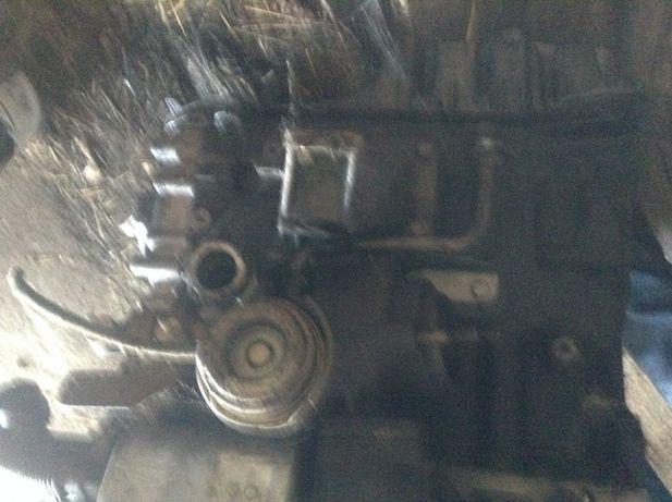 motor BMW 320d e46 136cv para peças