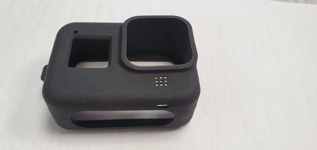 Etui silikonowe do GoPro Hero 8 black
