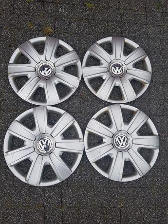 Kołpaki Volkswagen Polo V Komplet