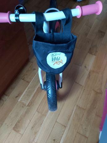 Kinderkraft rowerek biegowy